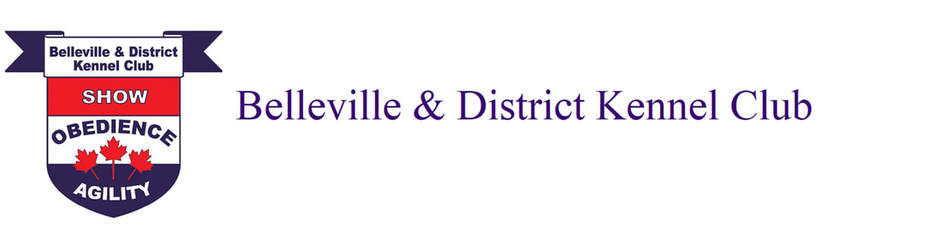 Belleville & District Kennel Club